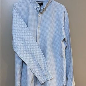 Liz Claiborne Casual Button Up